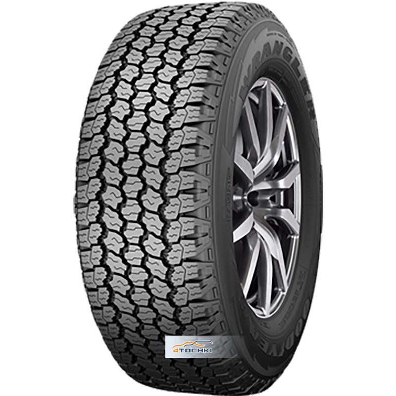 Шины Goodyear Wrangler All-Terrain Adventure With Kevlar 245/70R16C 111/109T