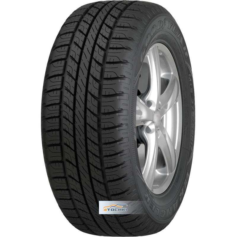 Шины Goodyear Wrangler HP All Weather 245/70R16 107H
