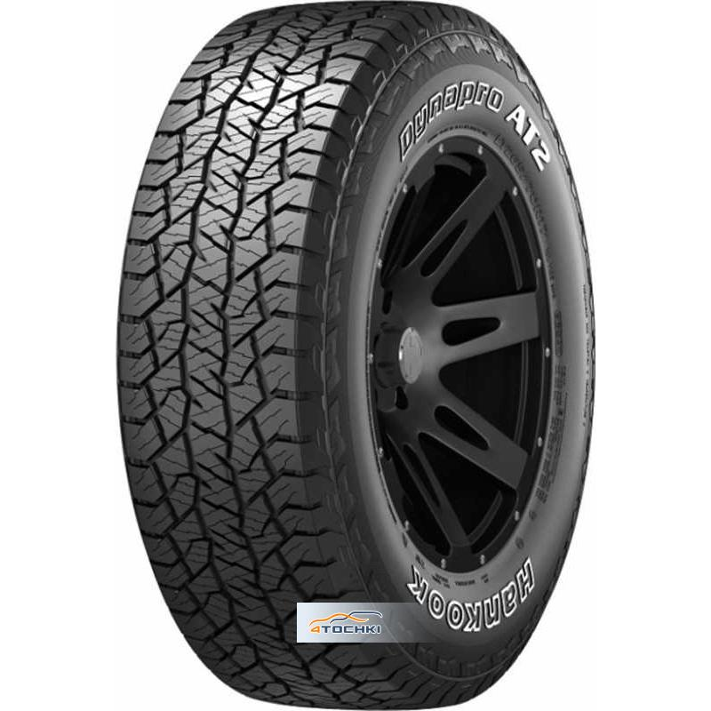Шины Hankook Dynapro AT2 RF11 225/75R16 108T XL