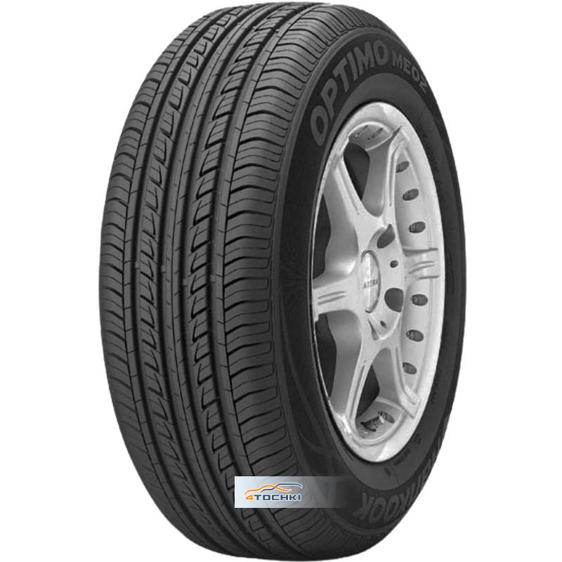 Шины Hankook Optimo ME02 K424 195/60R14 86H