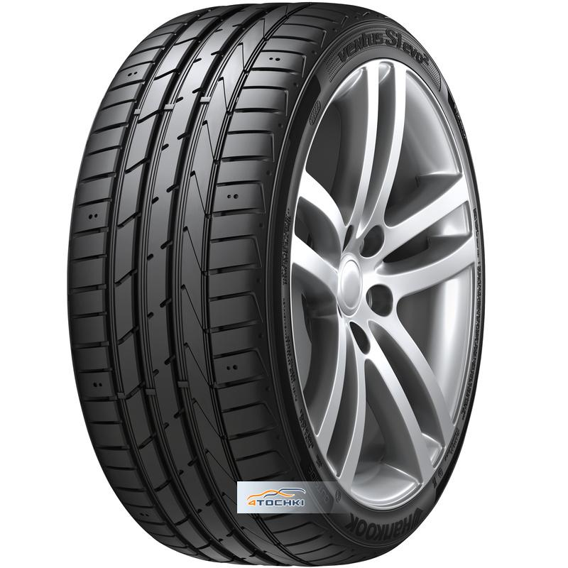 Шины Hankook Ventus S1 Evo 2 K117C 275/40R20 106W Run on Flat
