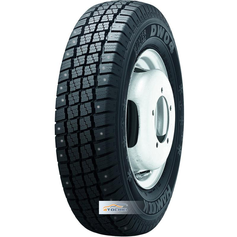 Шины Hankook Winter Radial DW04 LT145R13C 88/86P
