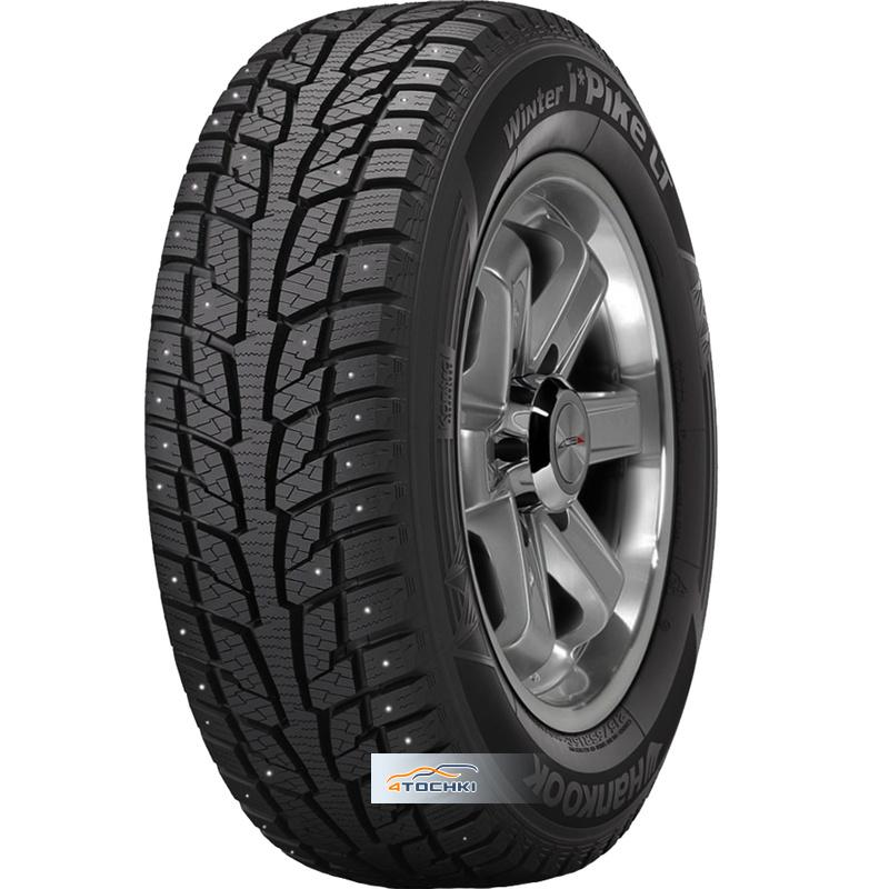 Шины Hankook Winter i*Pike LT RW09 205/65R16C 107/105R