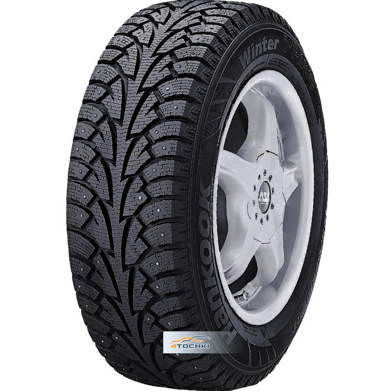 Шины Hankook Winter i*Pike W409 165/70R14 85T XL