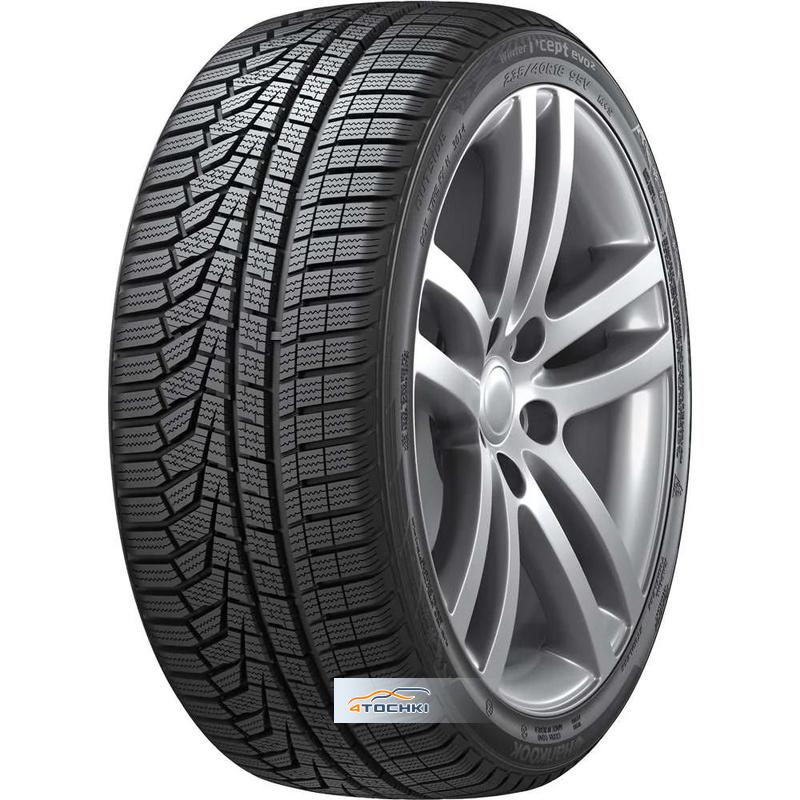 Шины Hankook Winter i*cept Evo 2 W320B