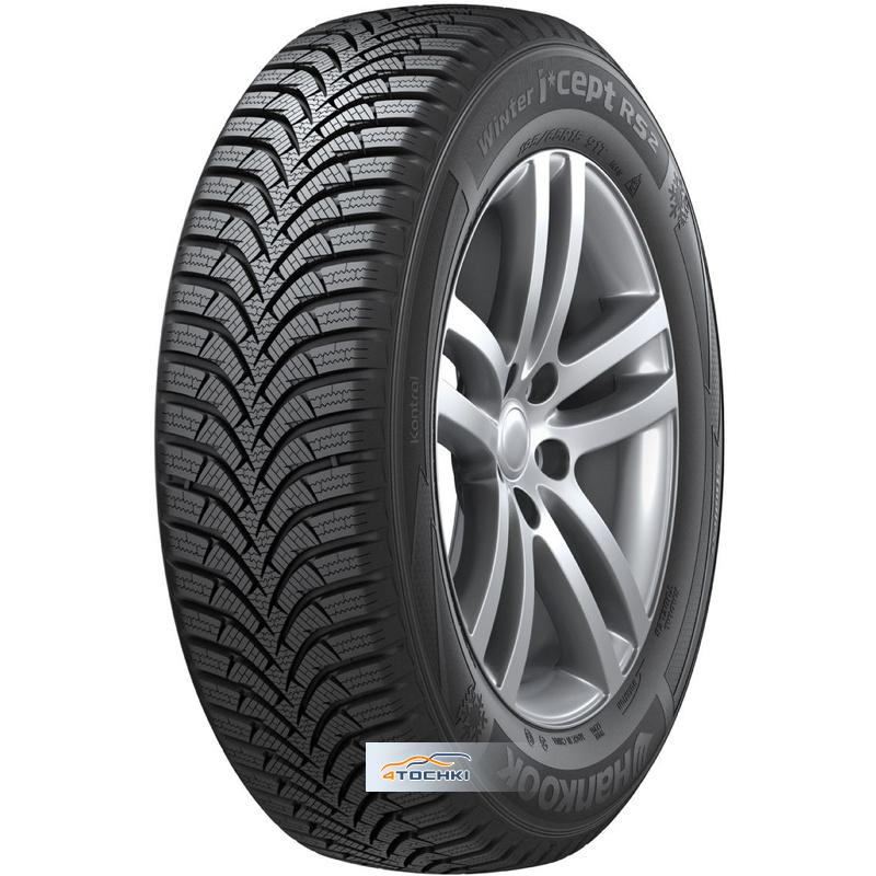 Шины Hankook Winter i*cept RS2 W452