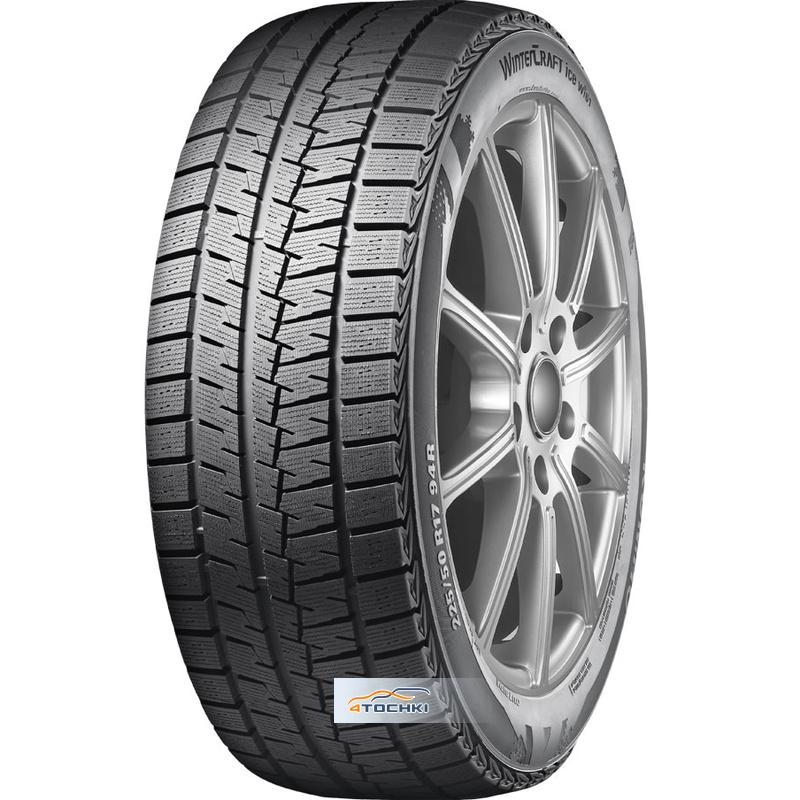 Шины Kumho WinterCraft Ice WI31