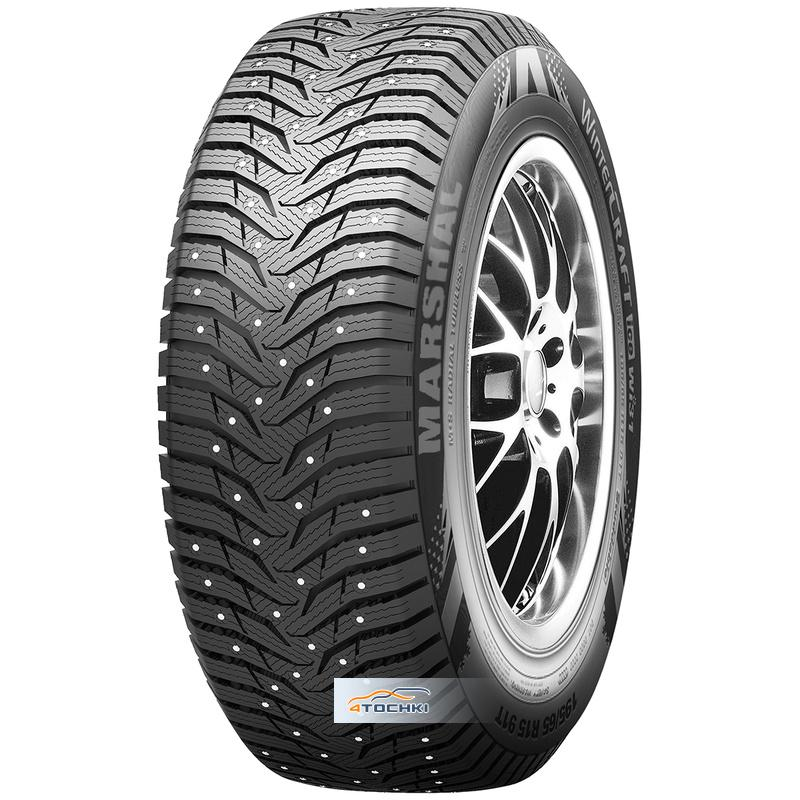 Шины Marshal WinterCraft Ice WI31 205/50R17 93T XL