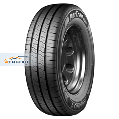 Шины Marshal PorTran KC53 195/75R16C 107/105T