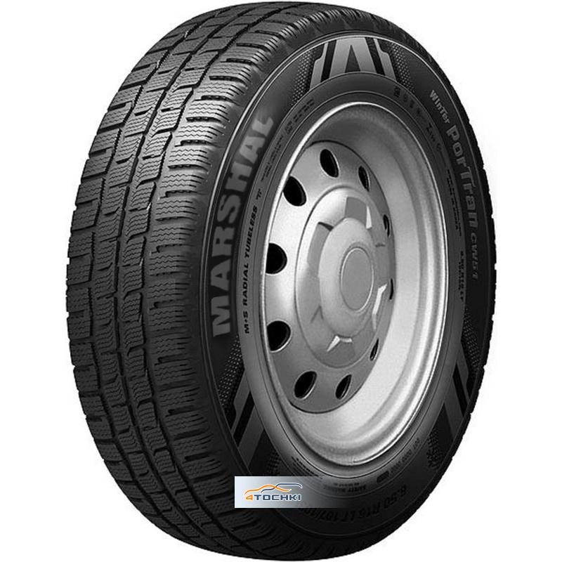 Шины Marshal Winter PorTran CW51 215/65R16C 109/107R