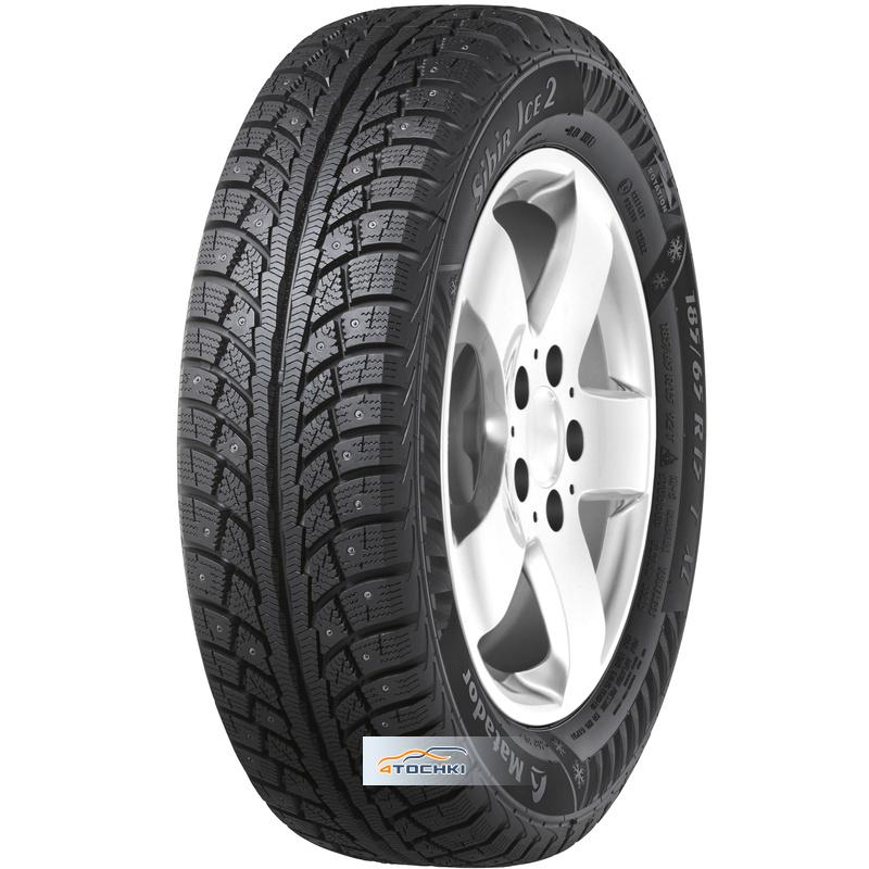 Шины Matador MP 30 Sibir Ice 2 215/60R16 99T XL