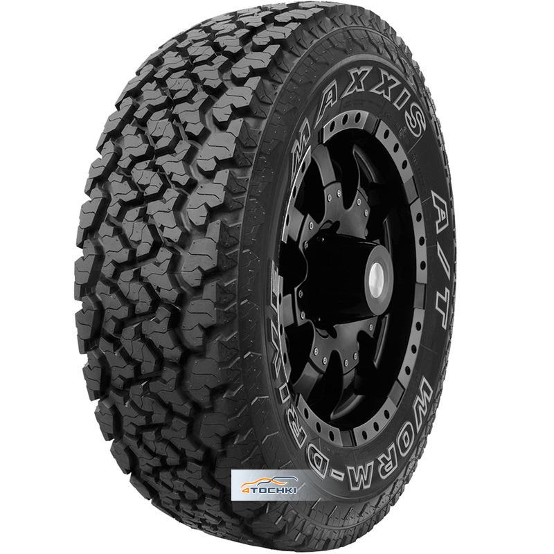 Шины Maxxis Worm-Drive AT980E