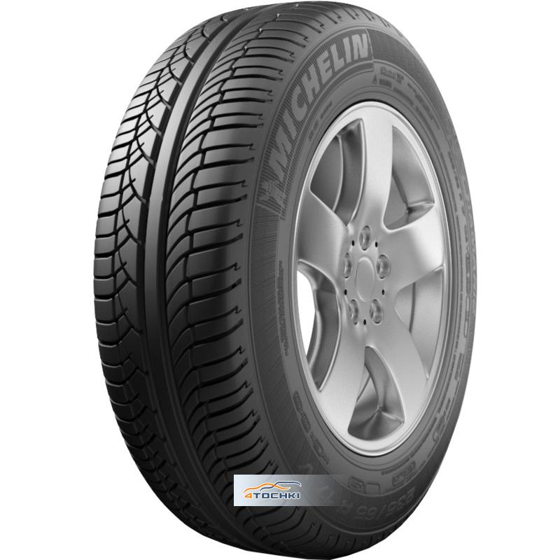 Шины MICHELIN 4X4 Diamaris 275/40R20 106Y XL N1