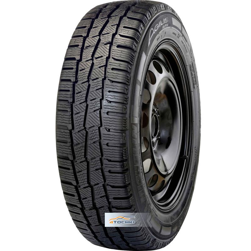 Шины MICHELIN Agilis Alpin 215/60R17C 109/107T