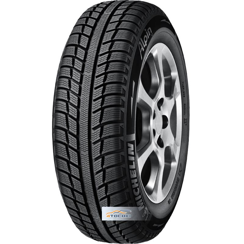 Шины MICHELIN Alpin A3 185/65R14 86T