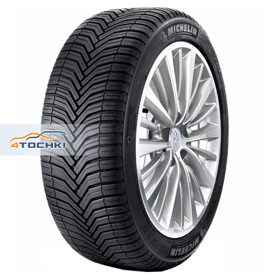 Шины MICHELIN CrossClimate 225/40R18 92Y XL