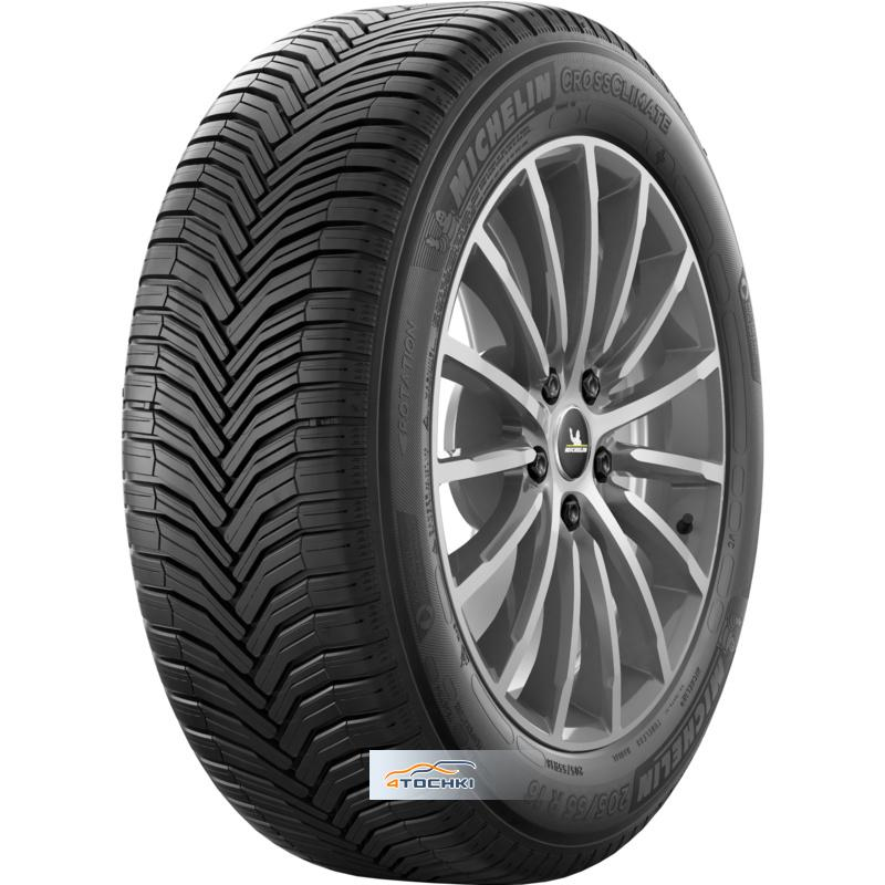Шины MICHELIN CrossClimate + 215/45R17 91W XL