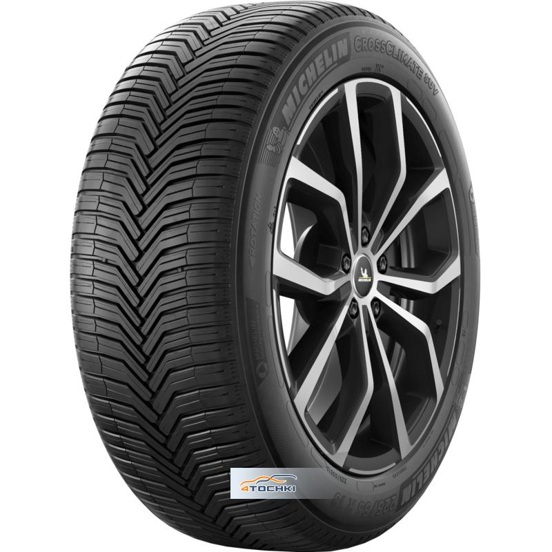 Шины MICHELIN CrossClimate SUV 235/65R17 108W XL