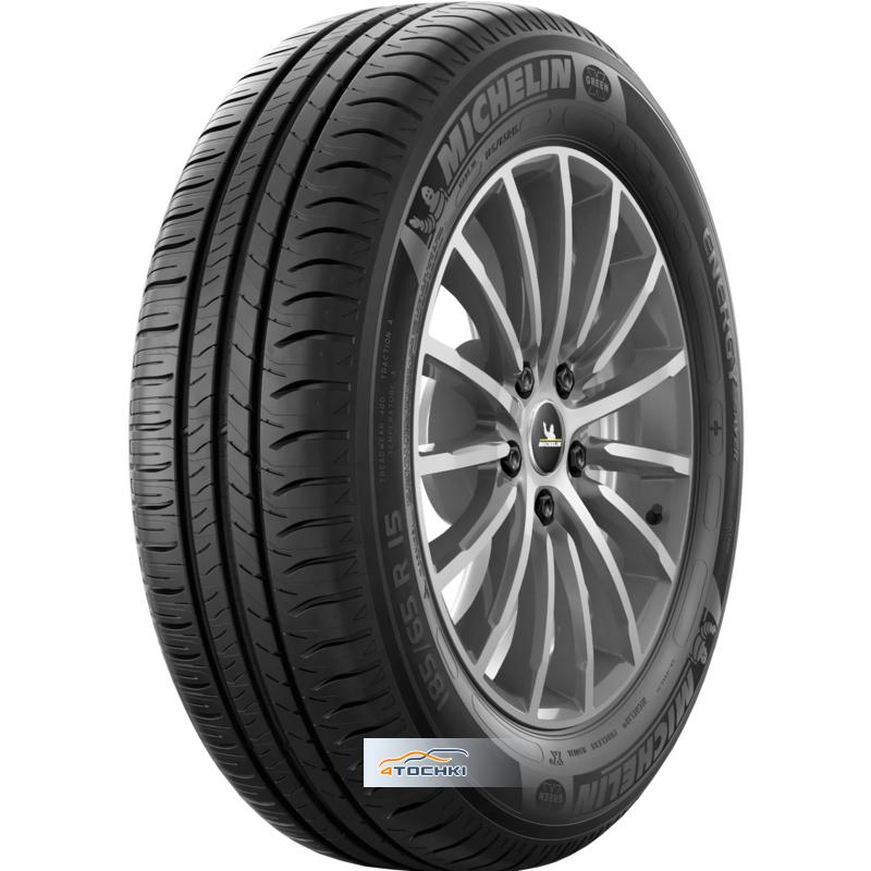 Шины MICHELIN Energy Saver +