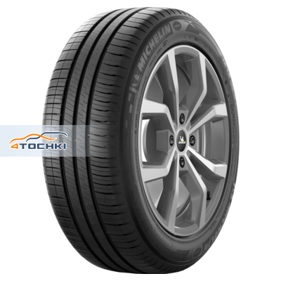Шины MICHELIN Energy XM2 + 205/60R16 92V