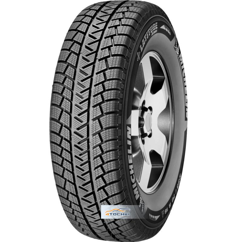 Шины MICHELIN Latitude Alpin 265/70R16 112T