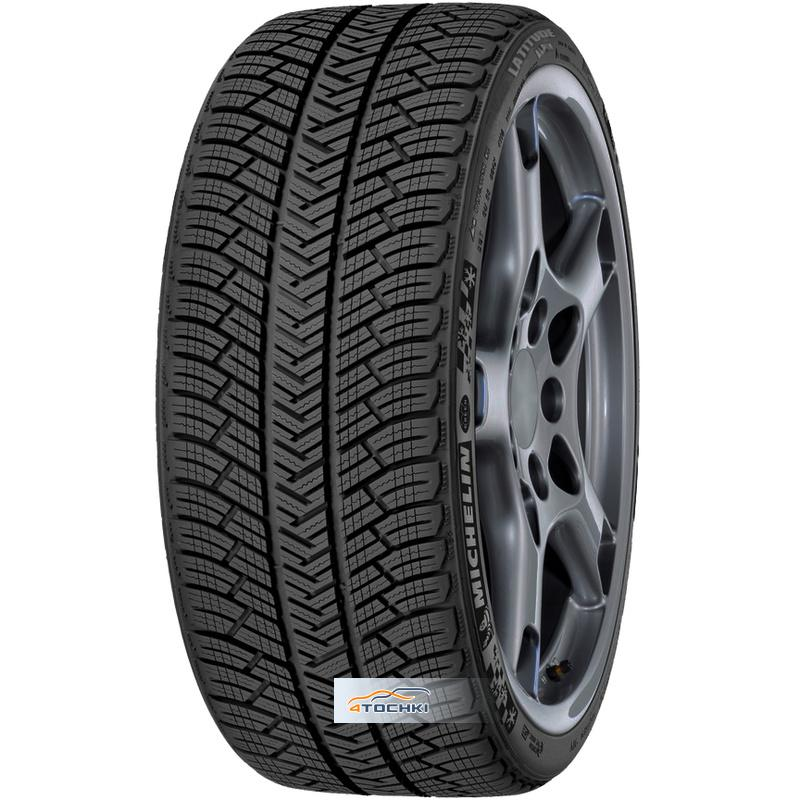 Шины MICHELIN Latitude Alpin 2 265/45R20 104V N0