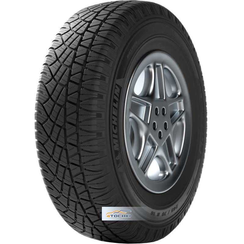 Шины MICHELIN Latitude Cross 265/70R16 112H