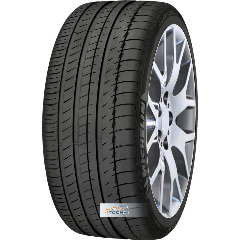 Шины MICHELIN Latitude Sport 255/55R20 110Y XL