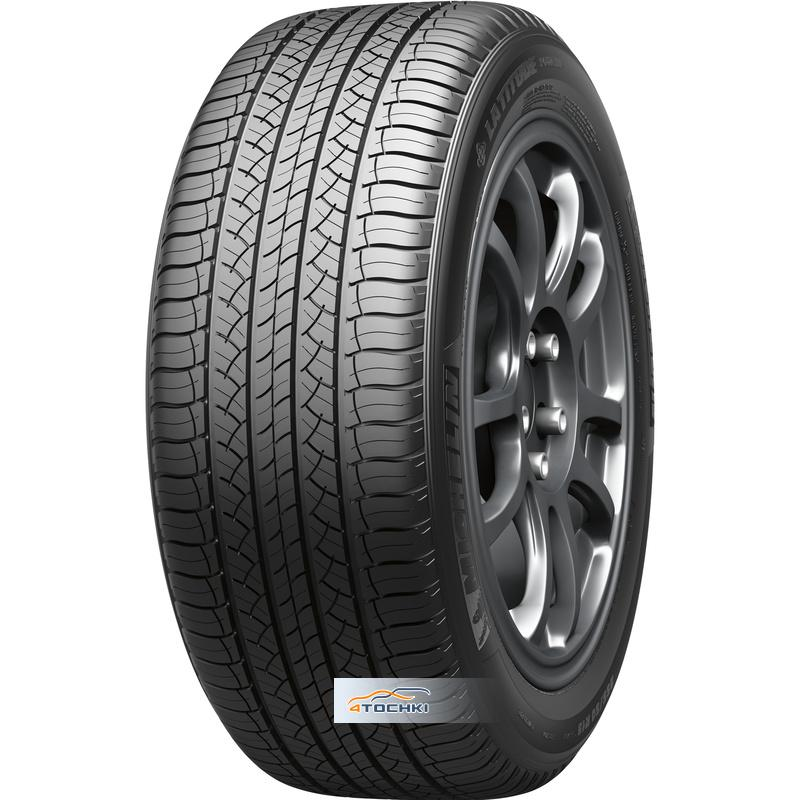 Шины MICHELIN Latitude Tour HP 255/50R19 107H XL Run on Flat * DT