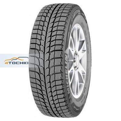 Шины MICHELIN Latitude X-Ice