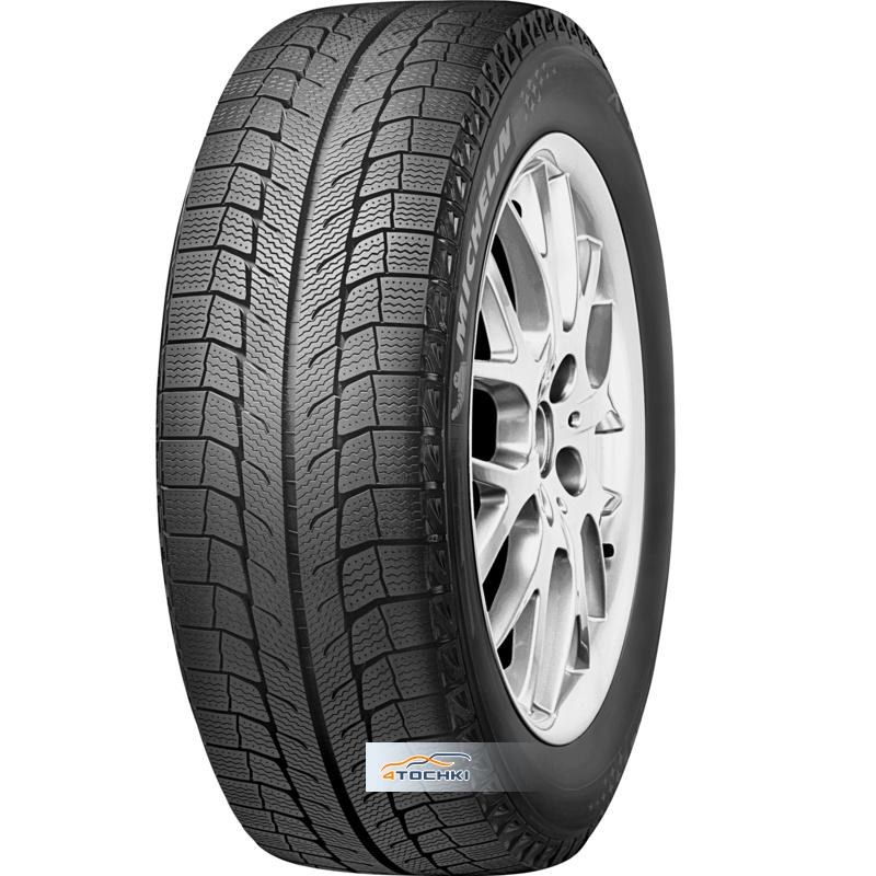 Шины MICHELIN Latitude X-Ice 2 255/50R19 107H XL Run on Flat