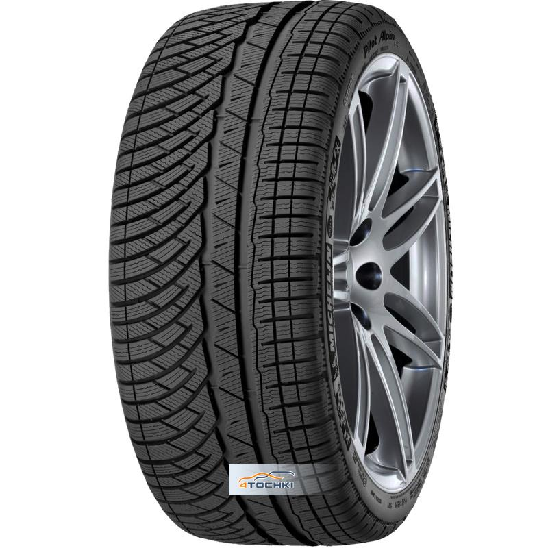 Шины MICHELIN Pilot Alpin PA4 235/45R17 97V XL