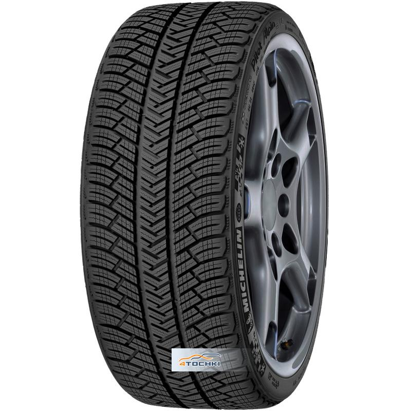 Шины MICHELIN Pilot Alpin PA4 275/40R20 106V XL N0
