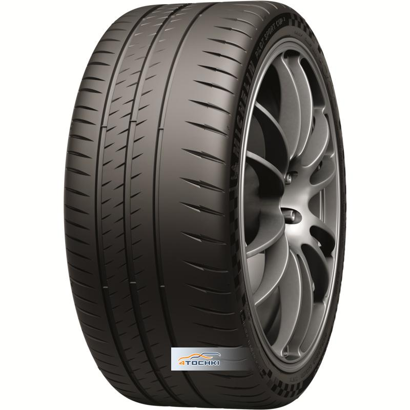 Шины MICHELIN Pilot Sport Cup 2 Connect