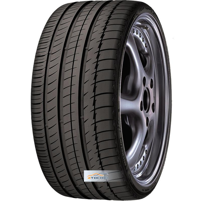 Шины MICHELIN Pilot Sport PS2