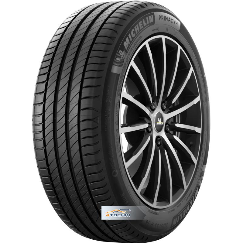 Шины MICHELIN Primacy 4 245/45R18 100W XL