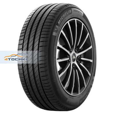 Шины MICHELIN Primacy 4 215/50R17 95W XL