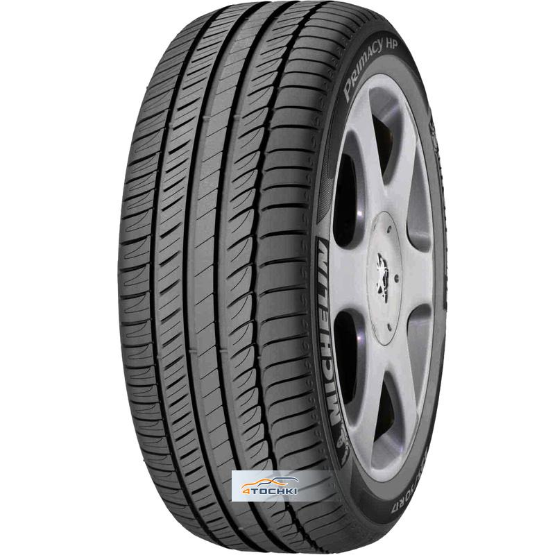 Шины MICHELIN Primacy HP 205/50R17 89V Run on Flat