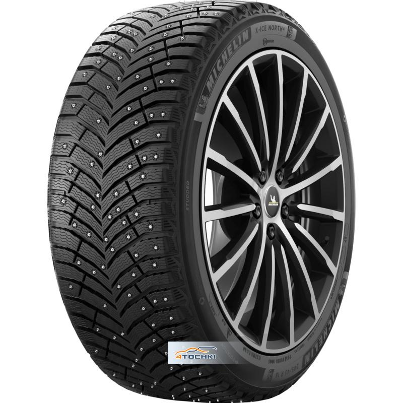 Шины MICHELIN X-Ice North 4 205/55R16 94T XL