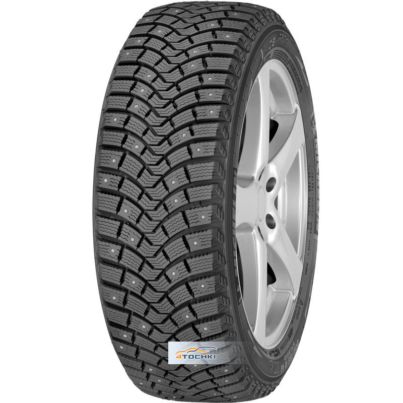 Шины MICHELIN X-Ice North 2 215/60R16 99T XL