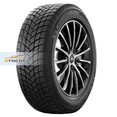 Шины MICHELIN X-Ice Snow 225/55R18 102H XL