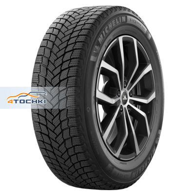 Шины MICHELIN X-Ice Snow SUV 235/45R20 100H XL
