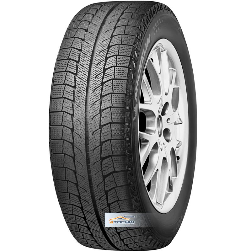 Шины MICHELIN X-Ice XI2 225/55R16 99T XL