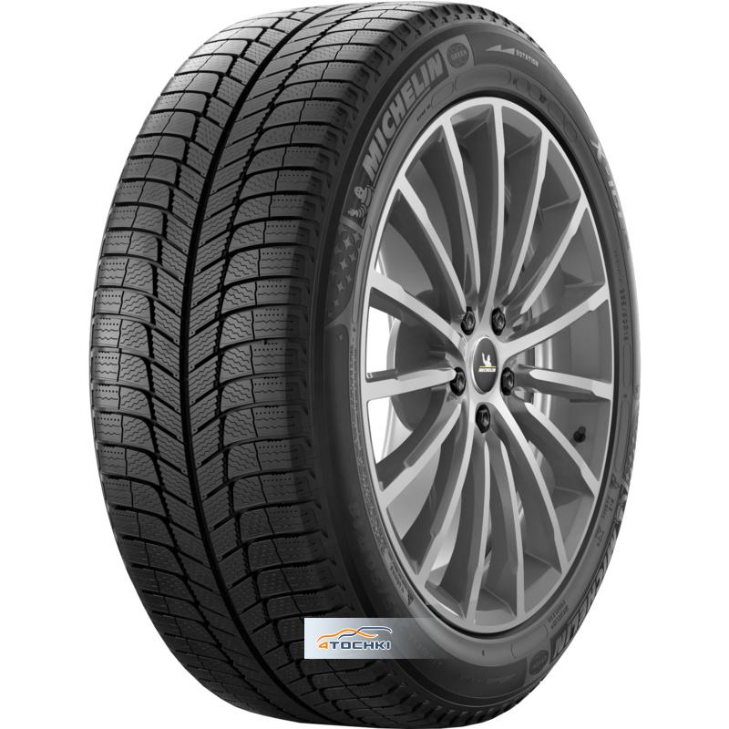 Шины MICHELIN X-Ice XI3 225/55R17 97H Run on Flat