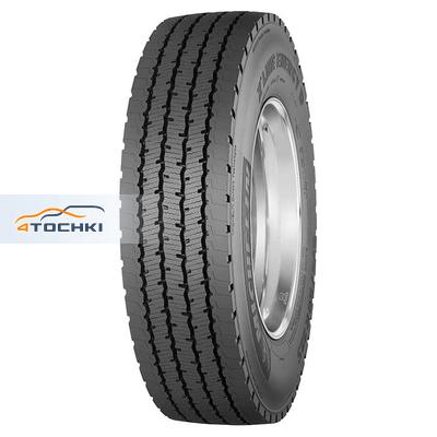 Шины MICHELIN X Line Energy D 315/80R22,5 156/150L TL