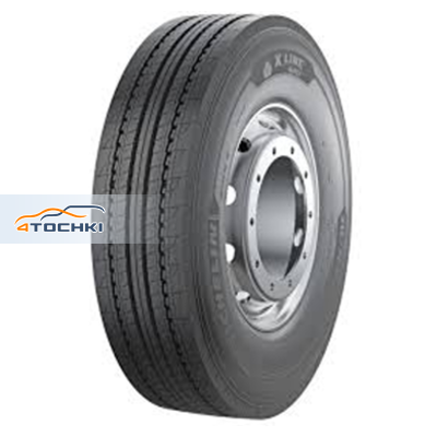 Шины MICHELIN X Line Energy Z 315/80R22,5 156/150L TL