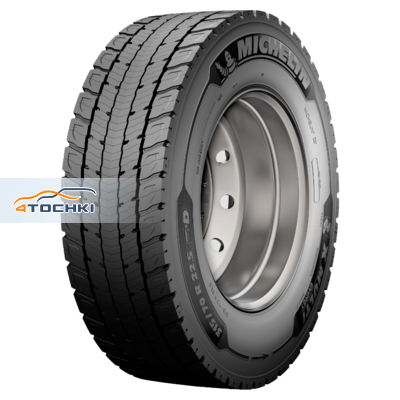 Шины MICHELIN X Multi Energy D
