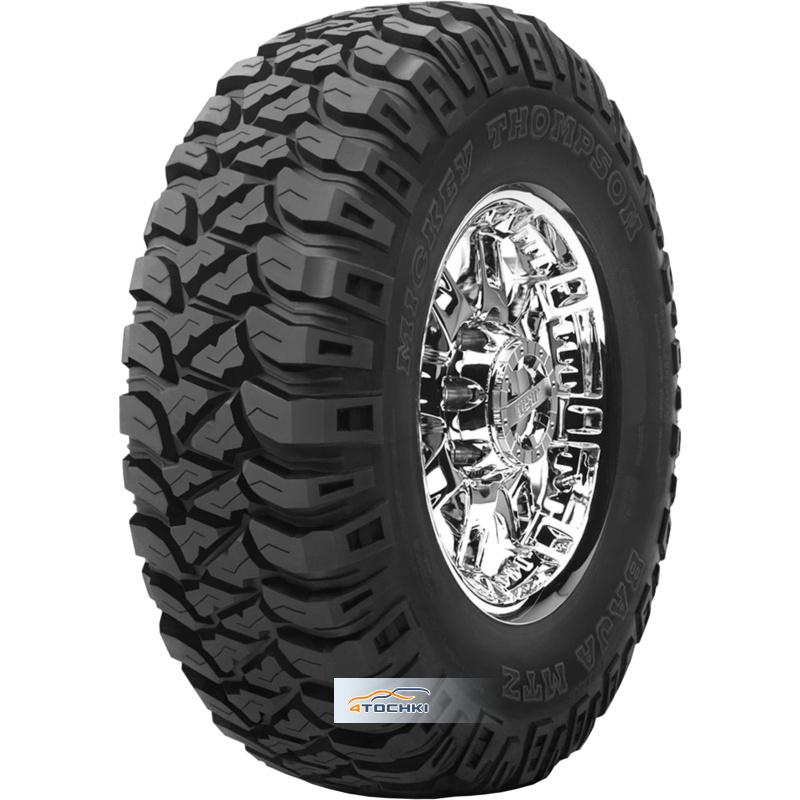 Шины Mickey Thompson Baja MTZ Radial