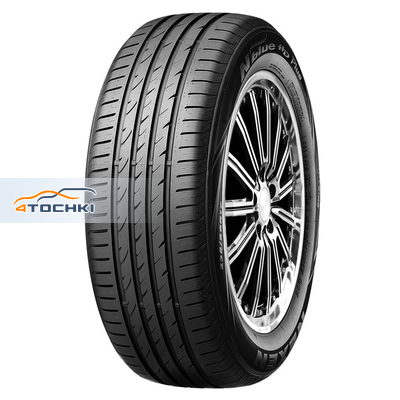 Шины Nexen Nblue HD Plus 205/55R16 91V