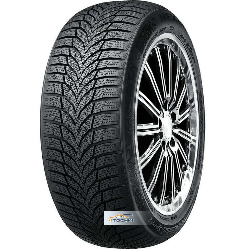 Шины Nexen Winguard Sport 2 235/55R19 105V XL